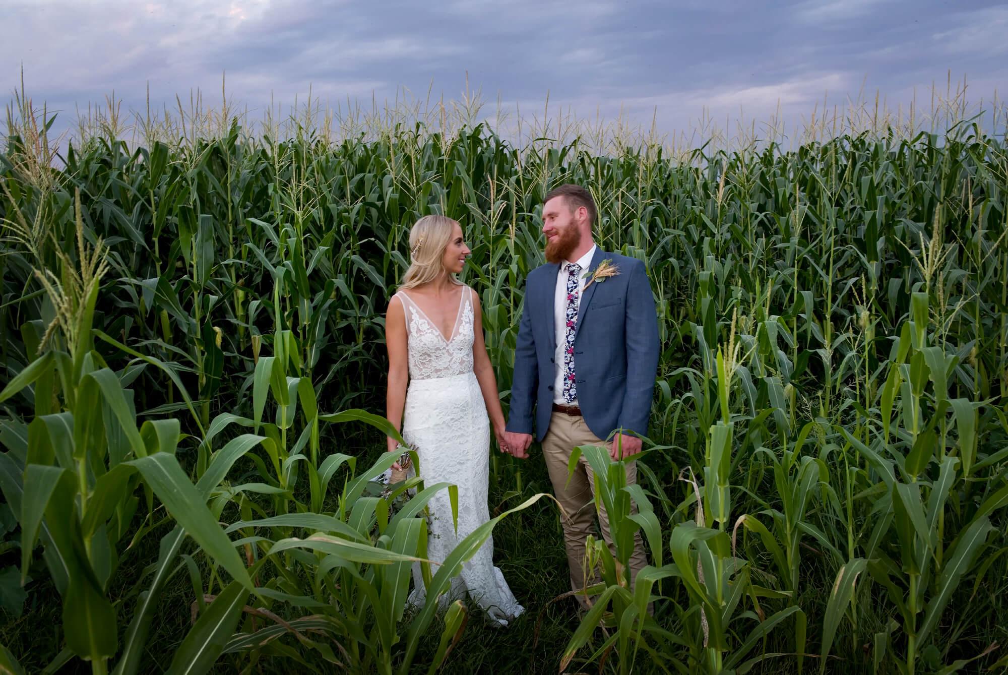 DC Images - Sydney Wedding Photography