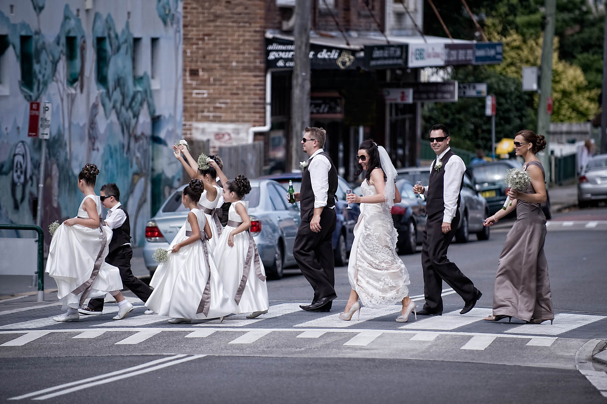 DC Images - Sydney Wedding Photography